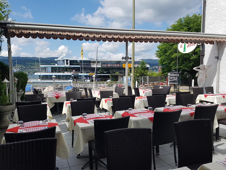 Spezialitäten Bankett Restaurant